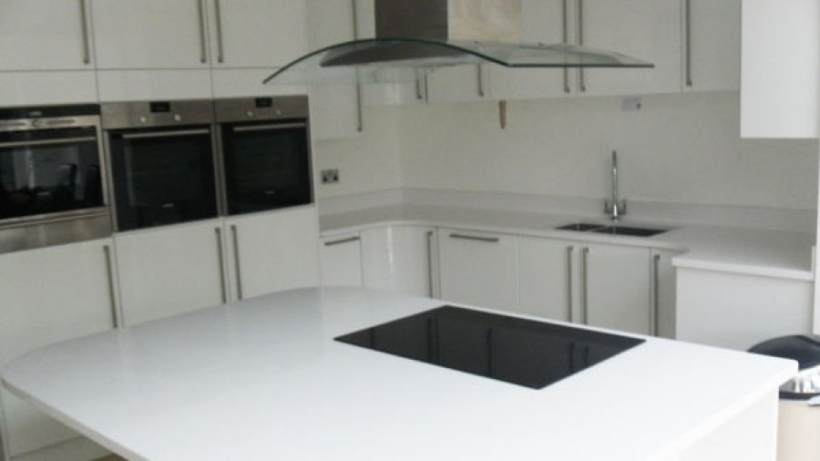design a kitchen london