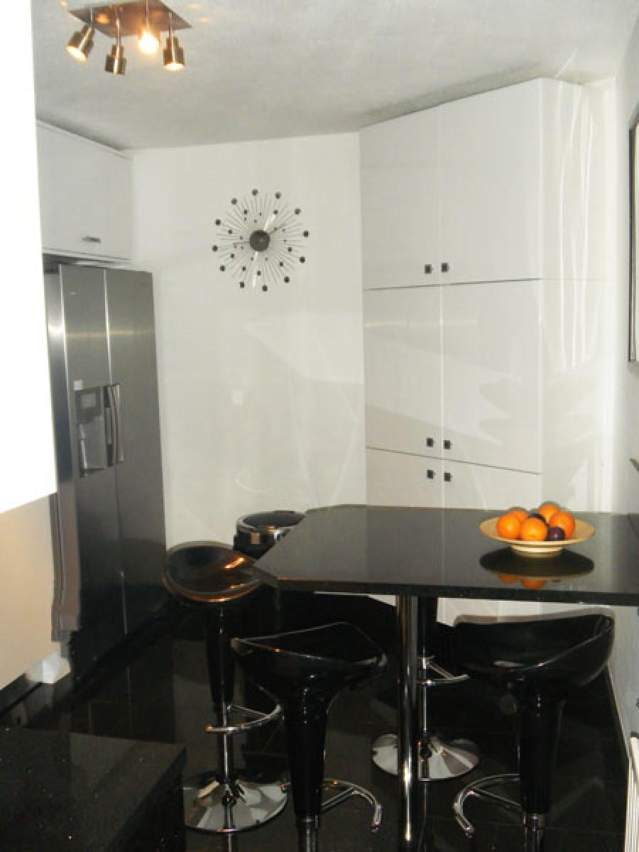 kitchen design London