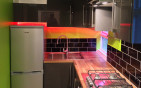 kitchens colour scheme