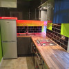 kitchen colour schemes london
