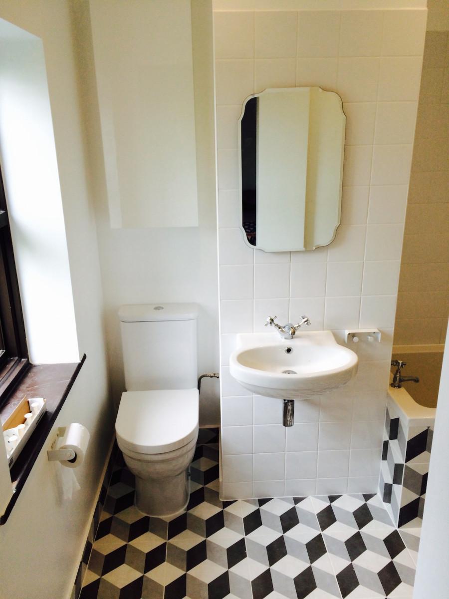 Bathroom 3d design | Build My Space – the premier building ...