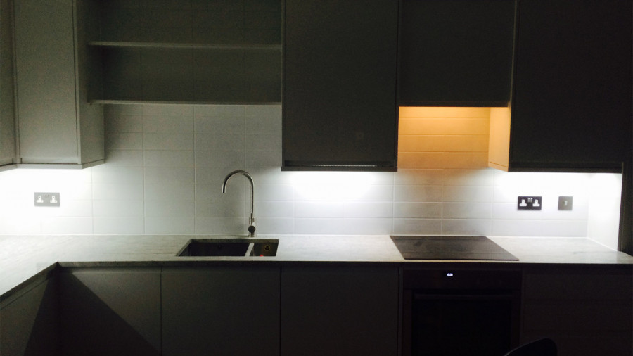 kitchen ideas  north london