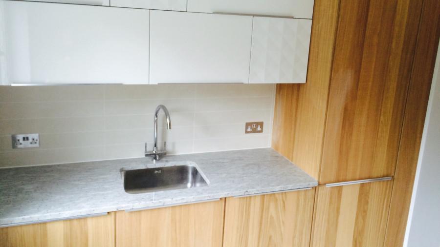 modern kitchen ideas in north london