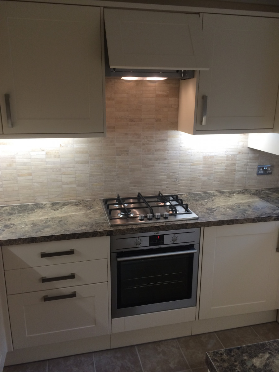 Granite worktop London