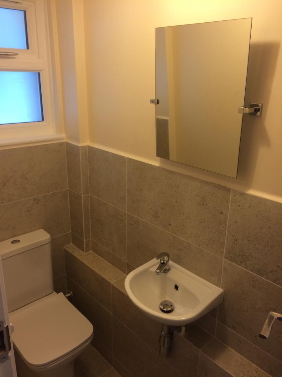 Bathroom North London