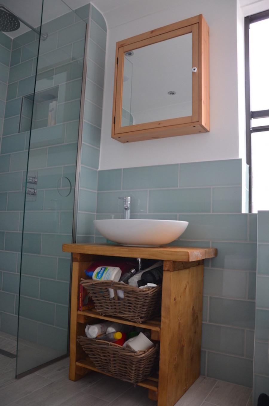 Bathroom refurbishment castle road