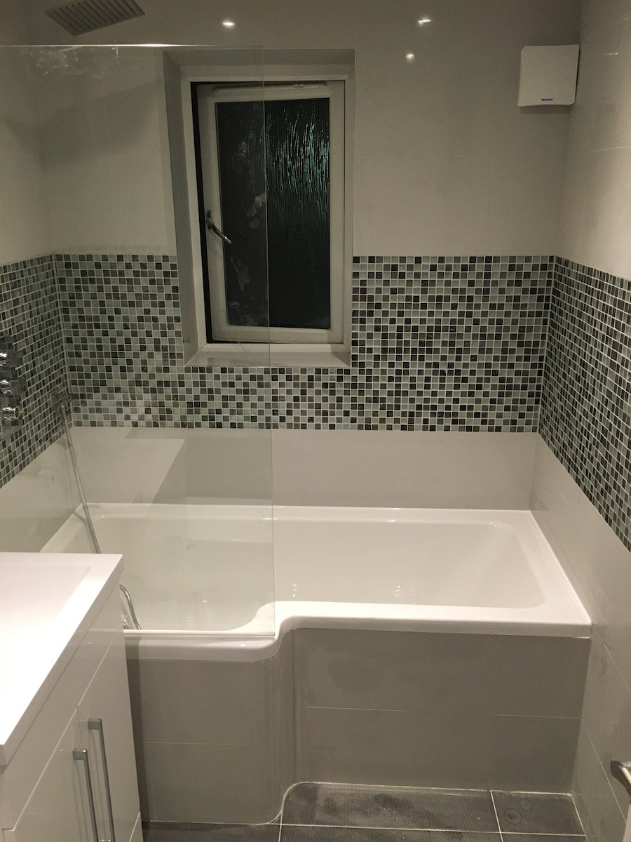 bathroom watford