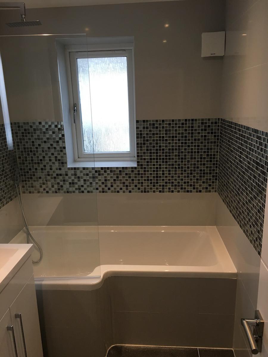 bathroom watford WD
